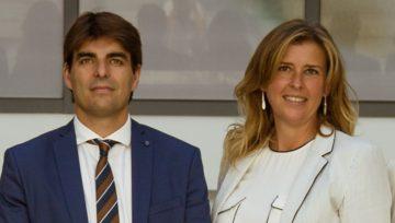 Alvaro and Franciska