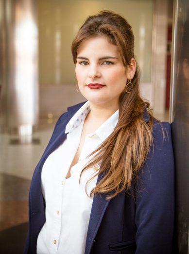Ana Borrego