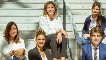 Team law firm Marbella